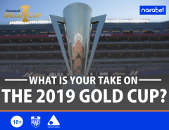 What Is Your Take on the 2019 Gold Cup?