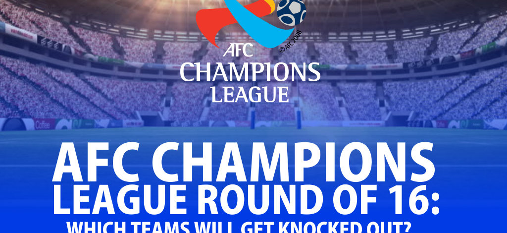 AFC Champions League Round of 16