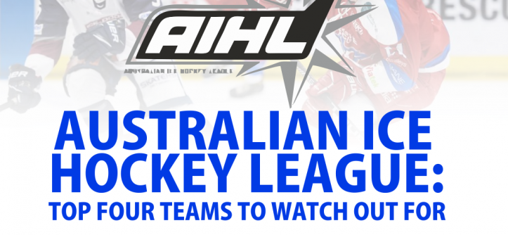 Australian Ice hockey league