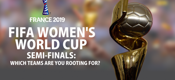 FIFA Women's World Cup Semi-finals