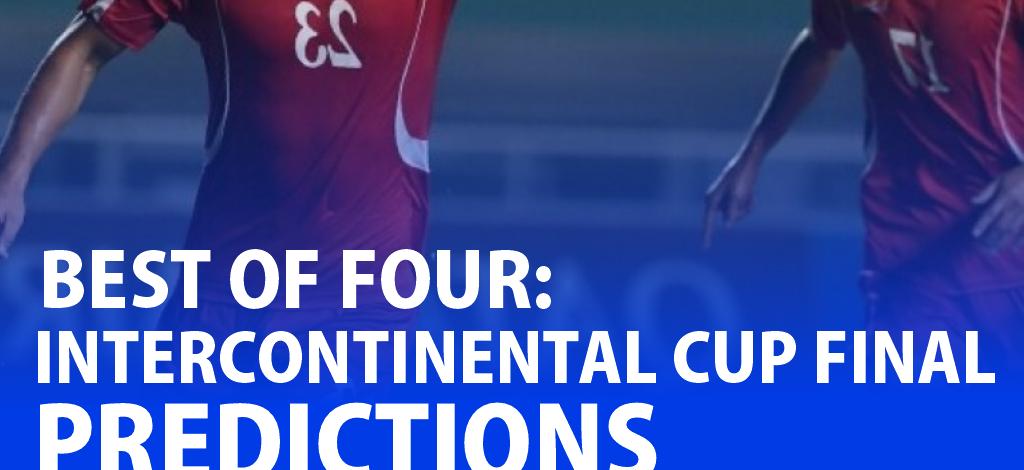 Intercontinental Cup Final