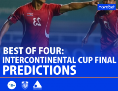 Intercontinental Cup Final