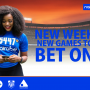 New Week. New Games to Bet on