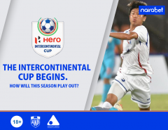 The Intercontinental Cup Begins
