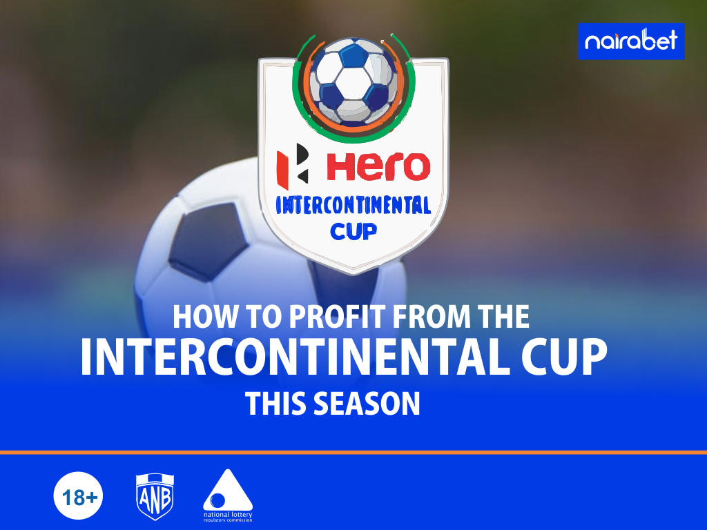 The Intercontinental Cup