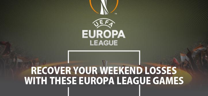 Europa League Games