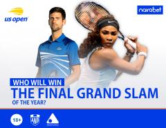 Final Grand Slam of 2019
