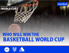 basketball world cup