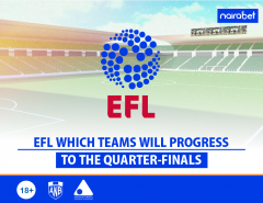 EFL Which Teams Will Progress to the Quarter-Finals003