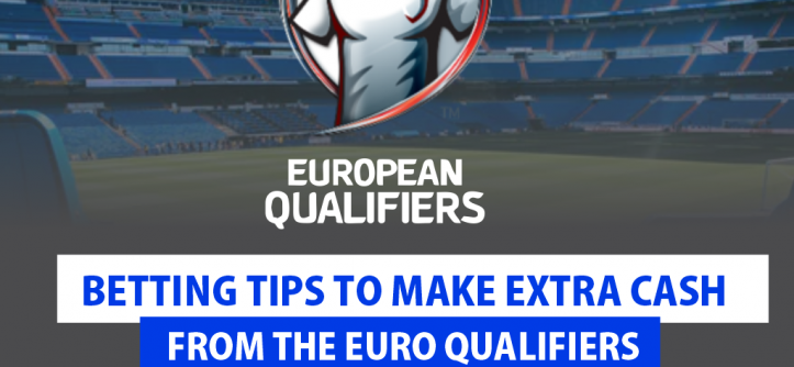 Euro Qualifiers Betting Tips