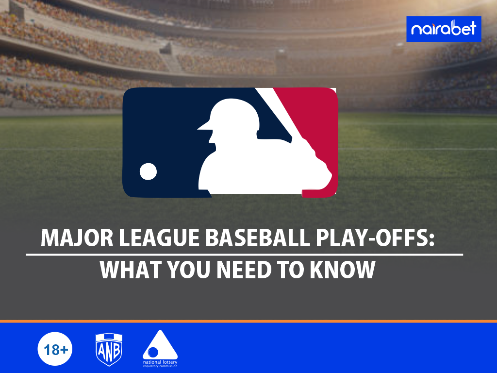 Major League Baseball Play-offs