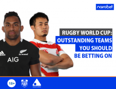 Rugby World Cup Outstanding Teams You Should be Betting On