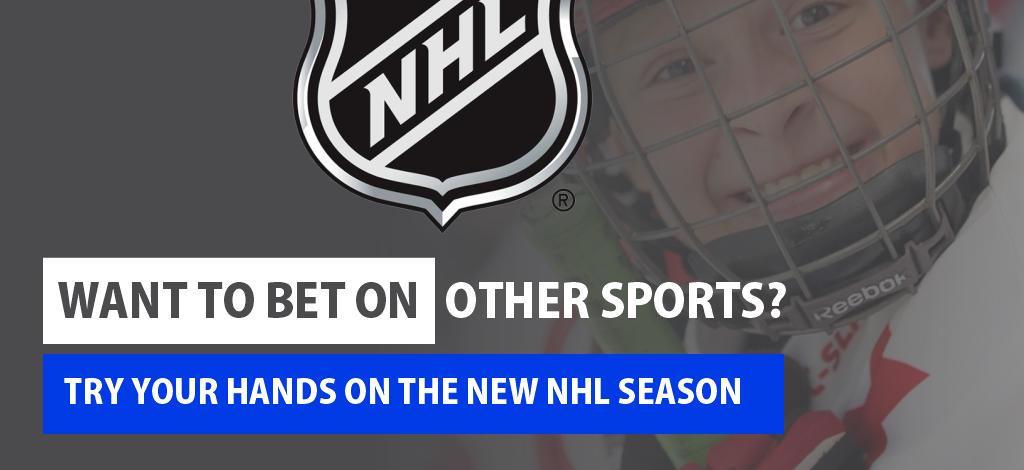 NHL new season