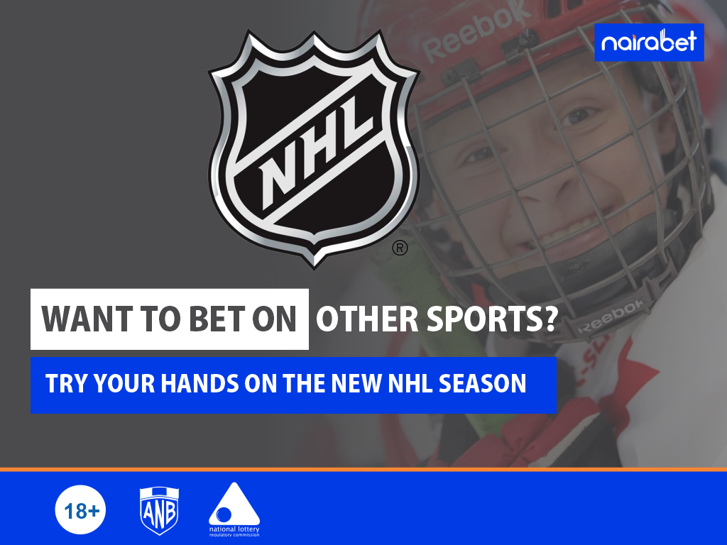 NHL new season
