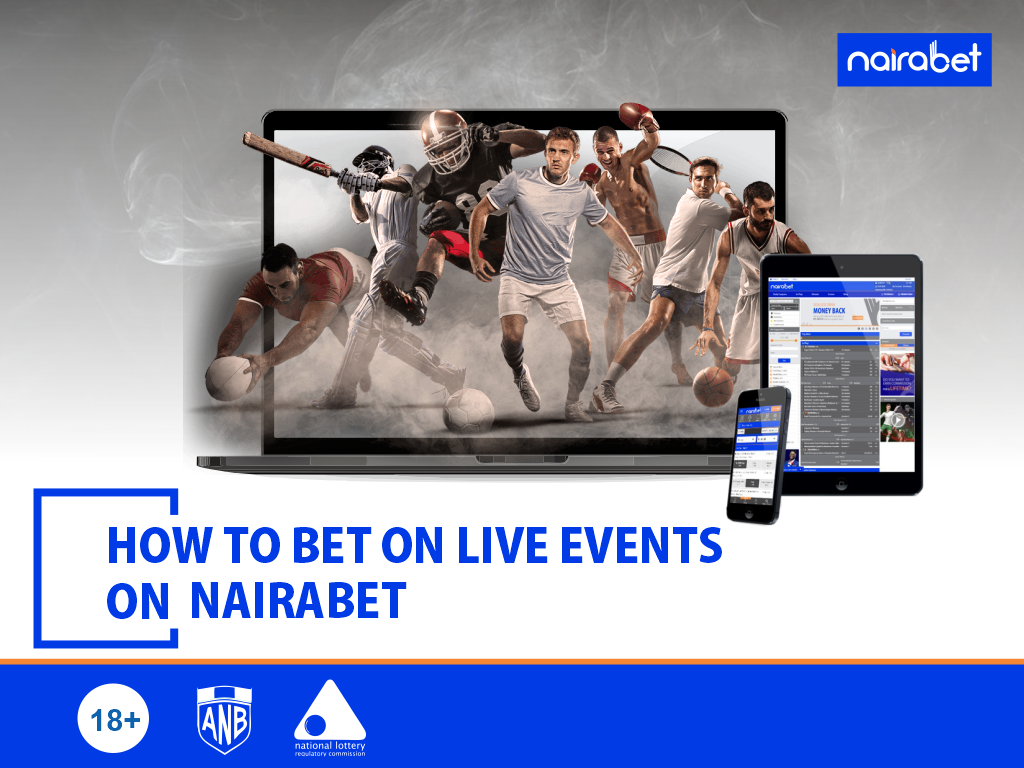 how to bet on nairabet