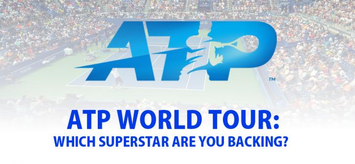 ATP World Tour Superstar