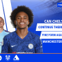Can Chelsea Continue Their Fine Form Against Manchester City