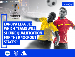 Europa League Which Teams Will Secure Qualification for the Knockout Stages