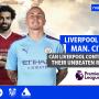 Liverpool vs. Man. City