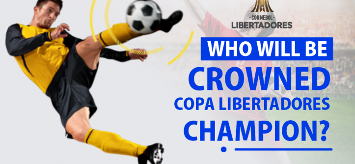 Who Will be Crowned Copa Libertadores Champion