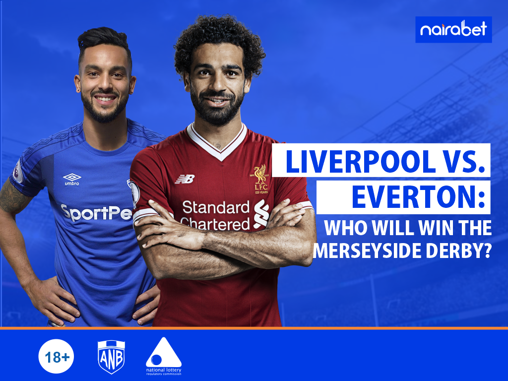 Who Will Win the Merseyside Derby