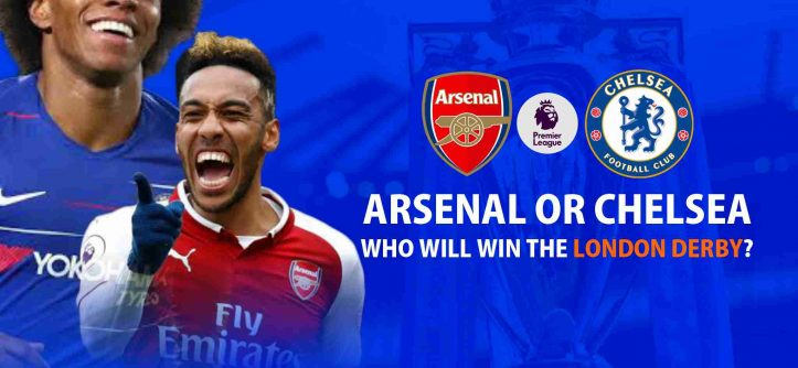 Arsenal or Chelsea