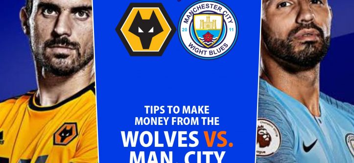 Wolves vs. Man. City