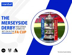 Merseyside Derby and Other Games to Bet On in the FA Cup