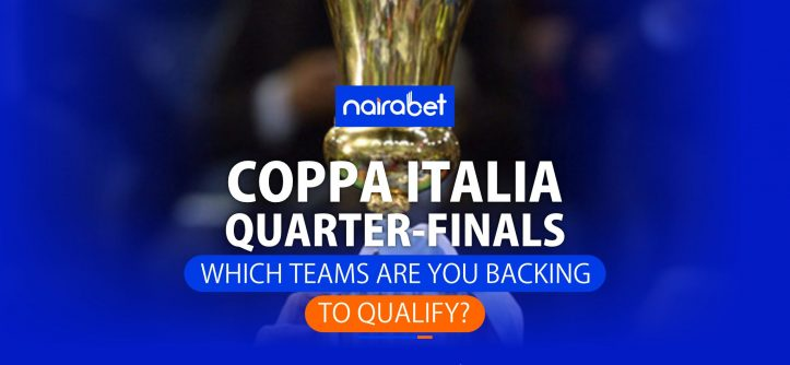 coppa italia quarter finals