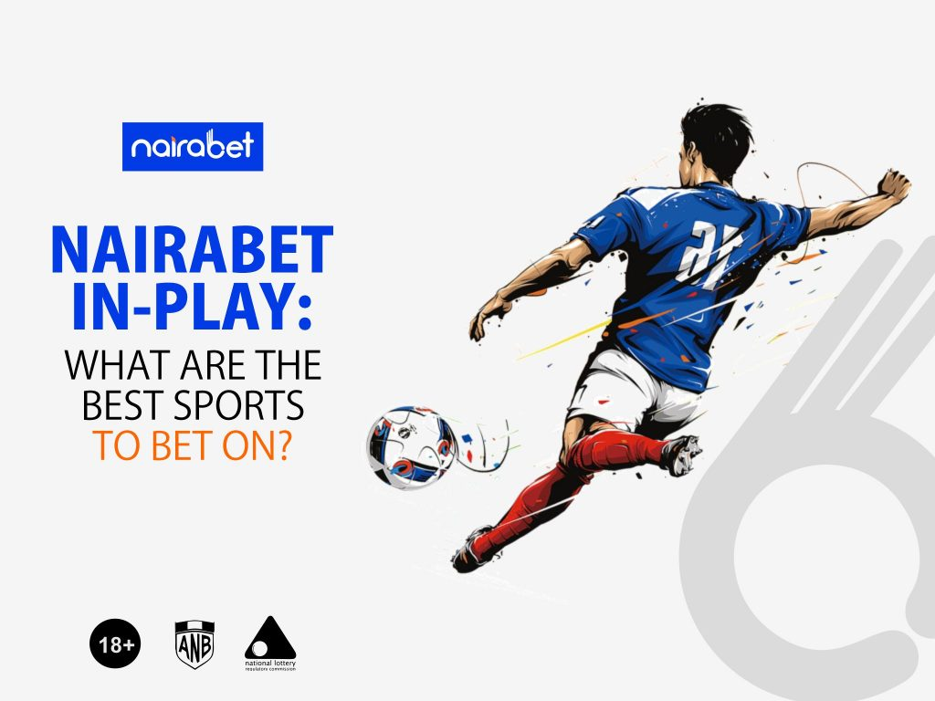 NairaBET In-Play