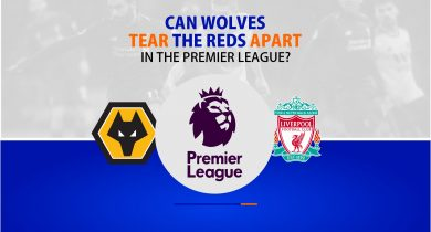 Wolves and reds