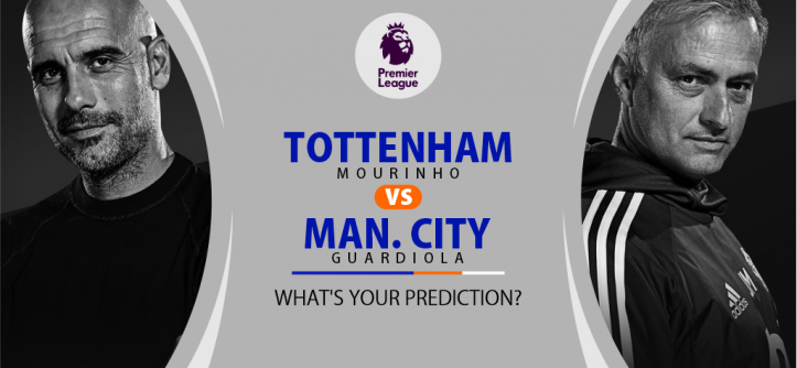 Tottenham vs. Man. City