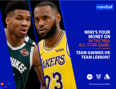 NBA all star games