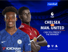 Chelsea vs. Man. United