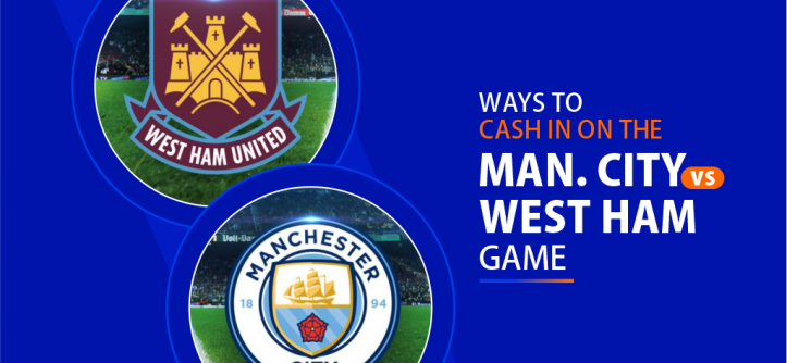 Man. City vs. West Ham