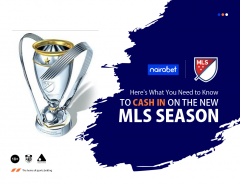 New MLS Season