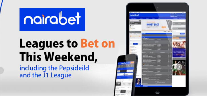 Leagues to Bet on This Weekend