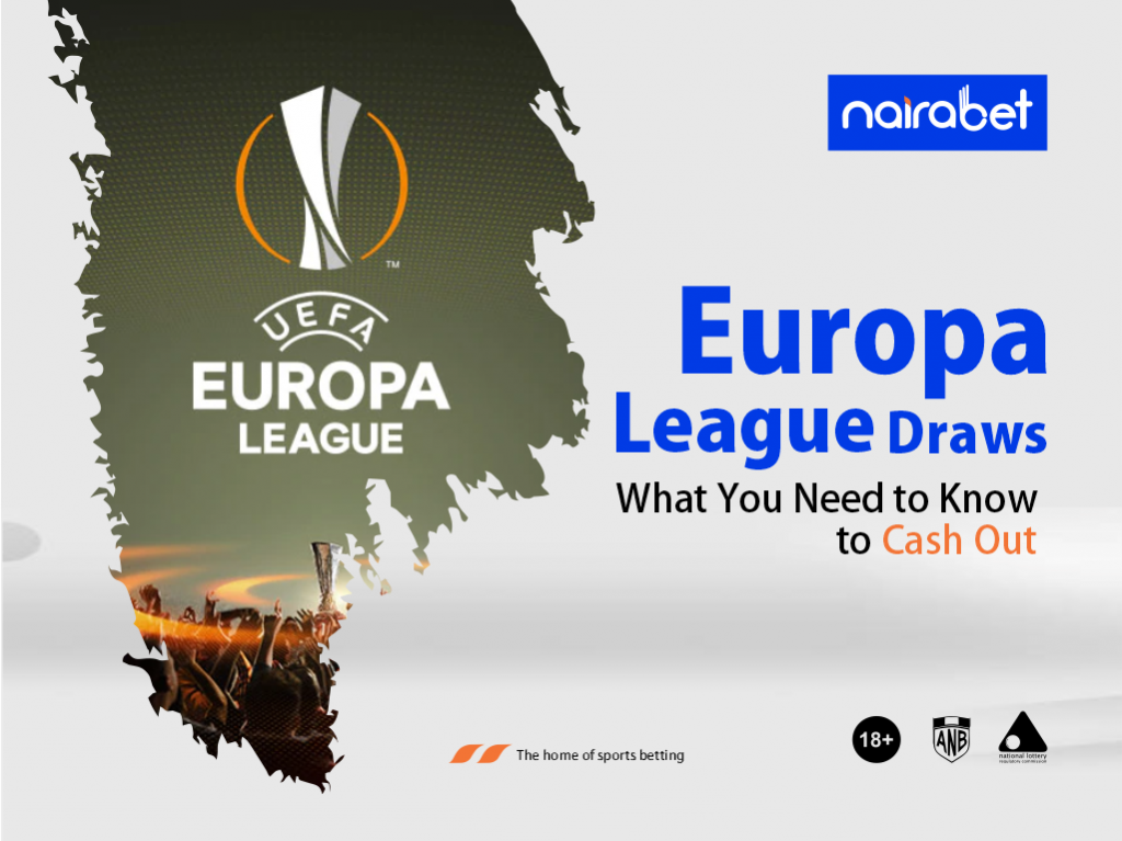 Europa League Draws