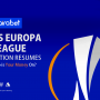 Europa League Action Resumes