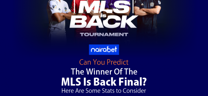 Predict the Winner of the MLS