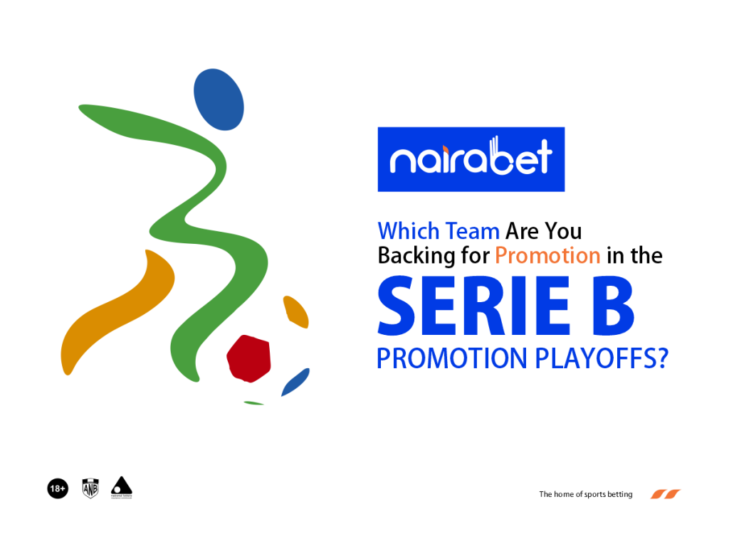 Serie B Promotion Playoffs