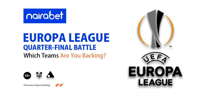 Europa League Quarter-final