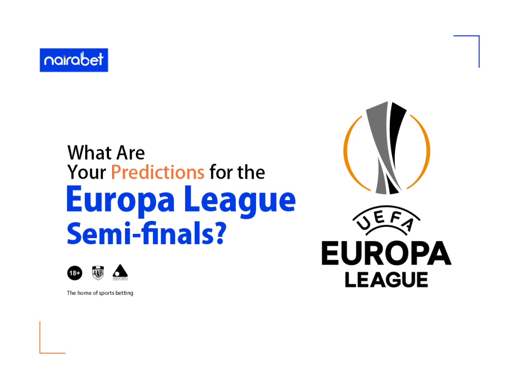 Europa League Semi-finals