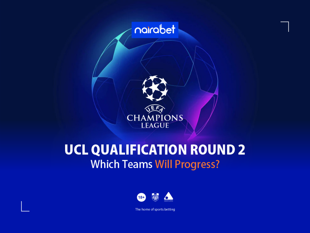 UCL qualification round 2