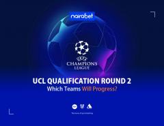 UCL qualification round 2