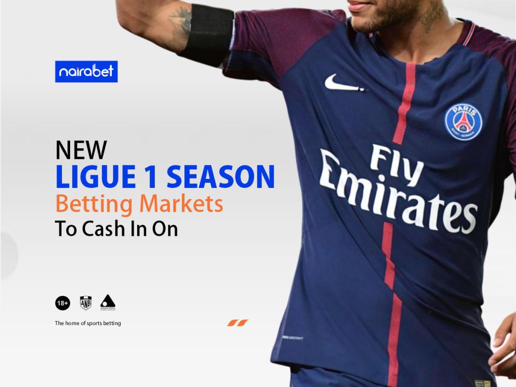 New Ligue 1 Season
