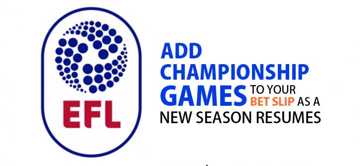 Championship Games