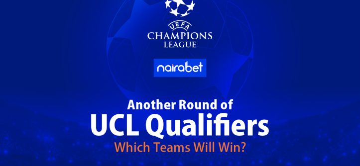 UCL Qualifiers