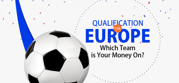 Qualification for Europe