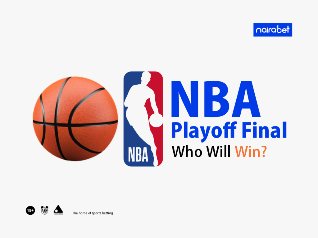 NBA Playoff Final